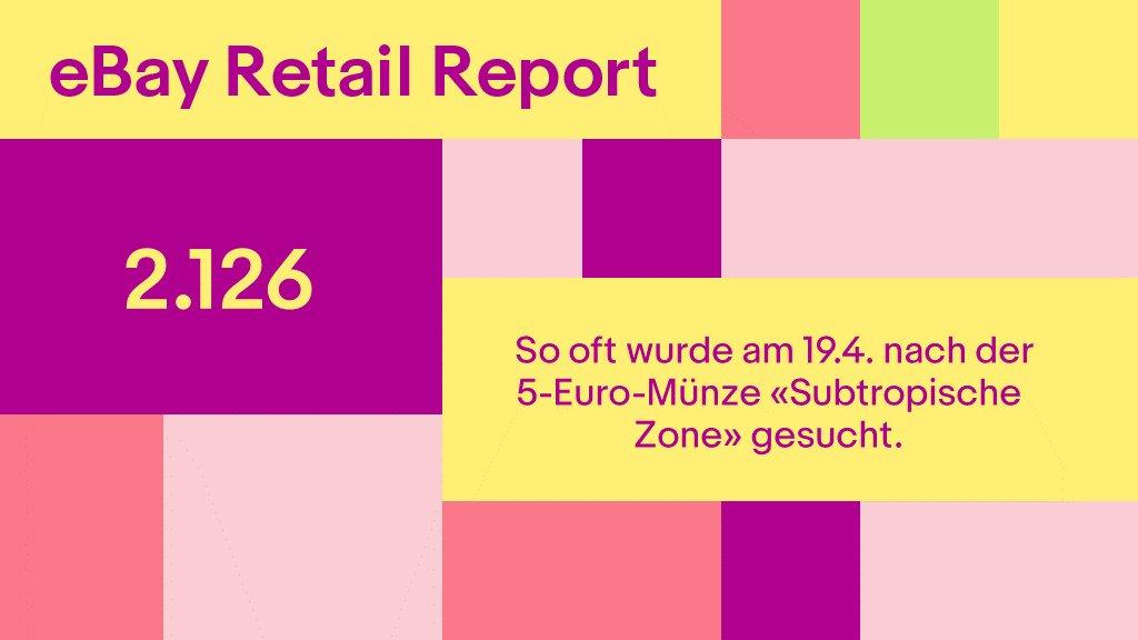 Ebay In Deutschland On Twitter Ebay Retailreport Am 1942018