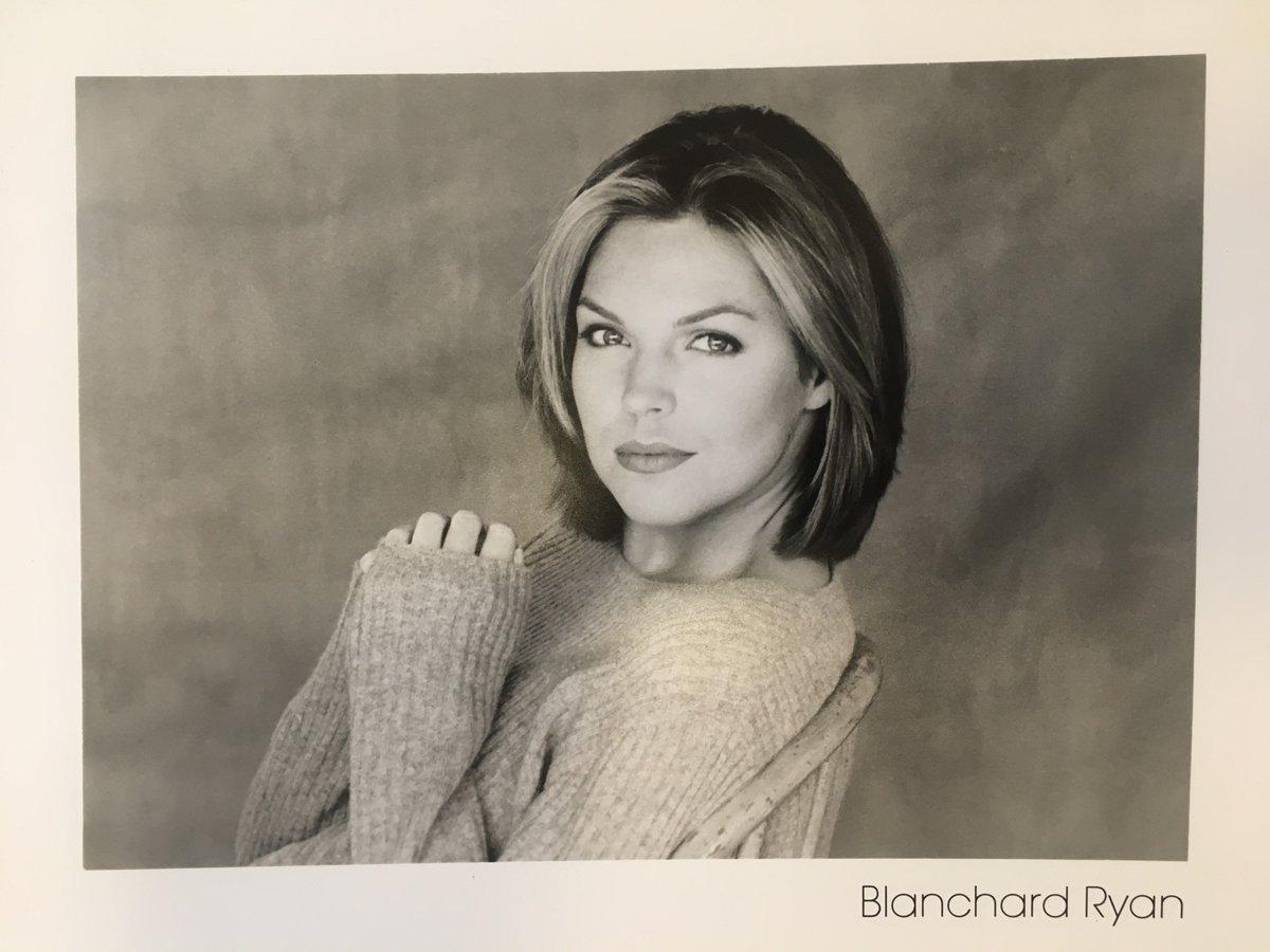 Watch Blanchard Ryan video