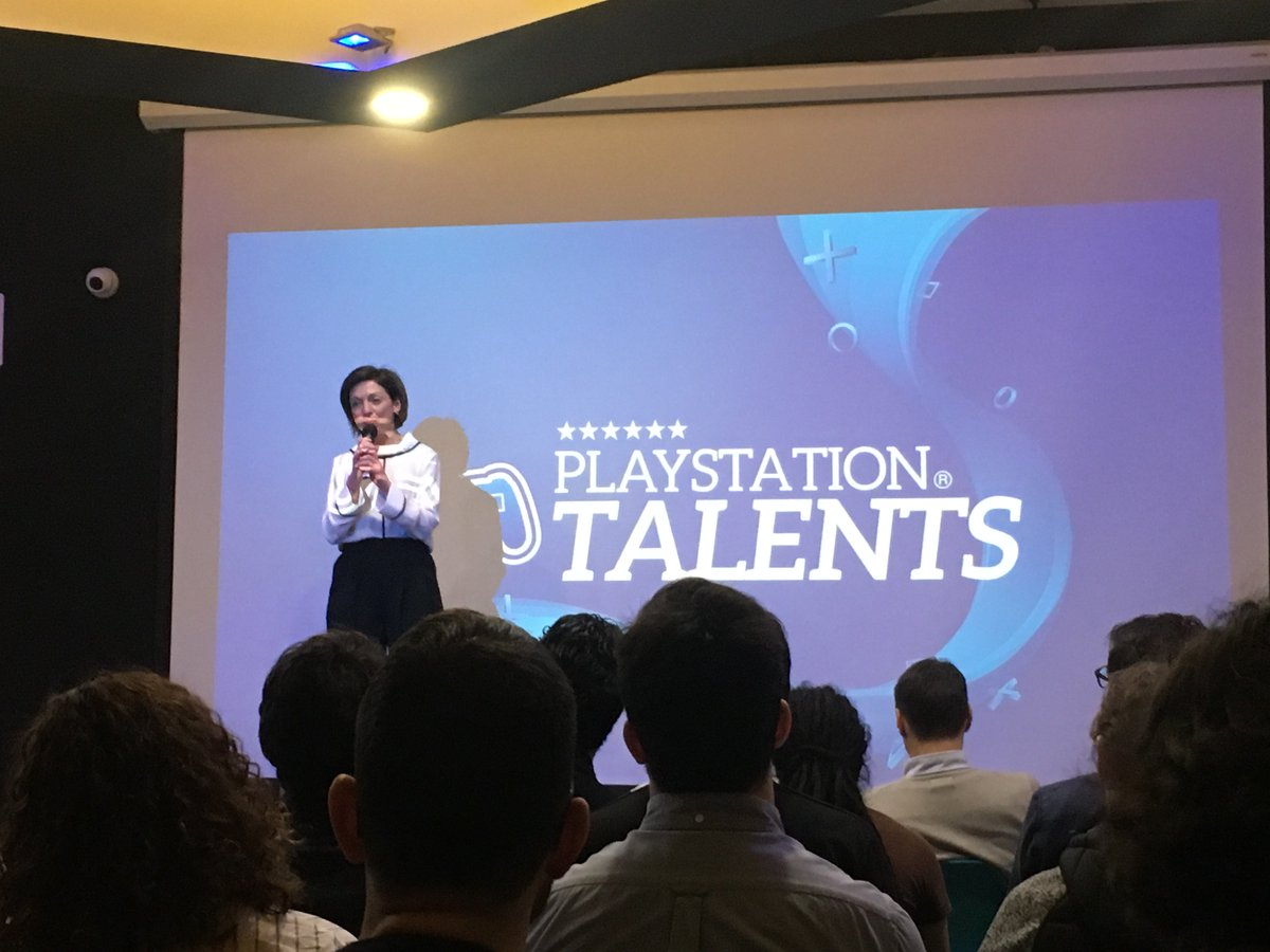 Liliana Laporte, directora general de PlayStation Iberia