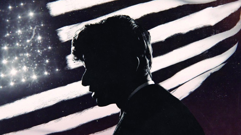 The wait is over.   Just in time for the weekend, Bobby Kennedy for President is streaming NOW, on @Netflix! netflix.com/title/80174282 #FridayFeeling