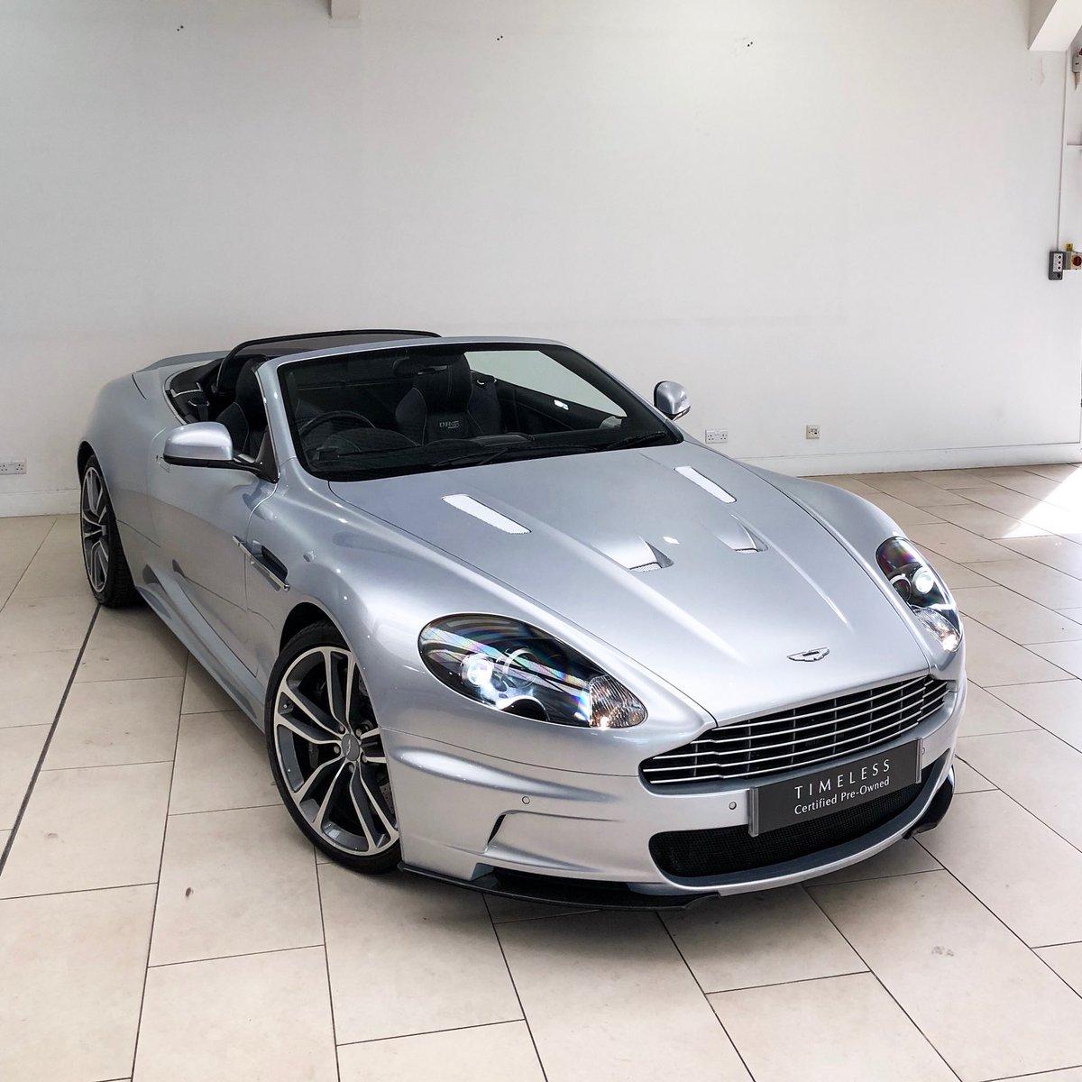 Aston Martin Edinburgh on
