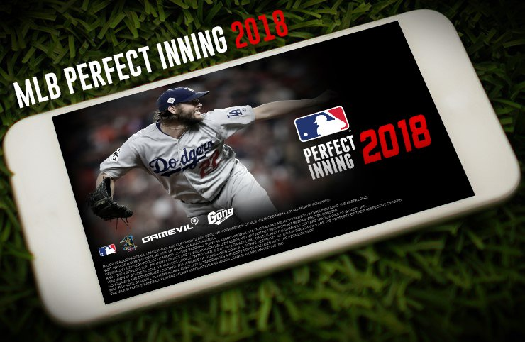 Baseball Season is back and so is MLB Perfect Inning 2018!!  Play as Clayton and the rest of the @MLB Players. #ad  Download from Google Play: https://t.co/6kOEuOzS5C   Download from the App Store: https://t.co/Gh079Nm12F https://t.co/kPE5P9gOuN