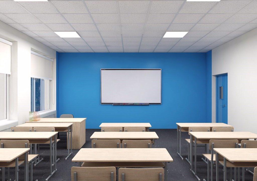 ремонт класса в школе фото этом случае