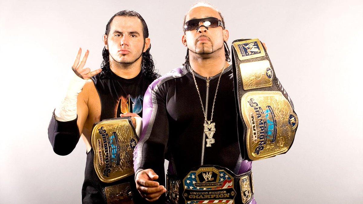 "Rafael Rivera on Twitter: ""10° vez que Matt Hardy gana un título ..."