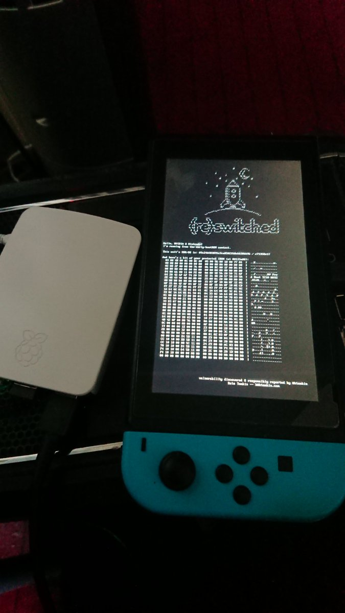 Switch Payload Launcher