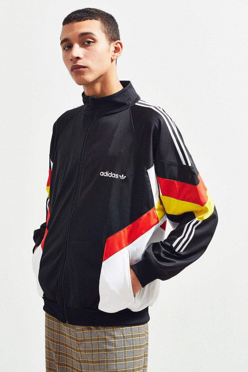 adidas germany track pants