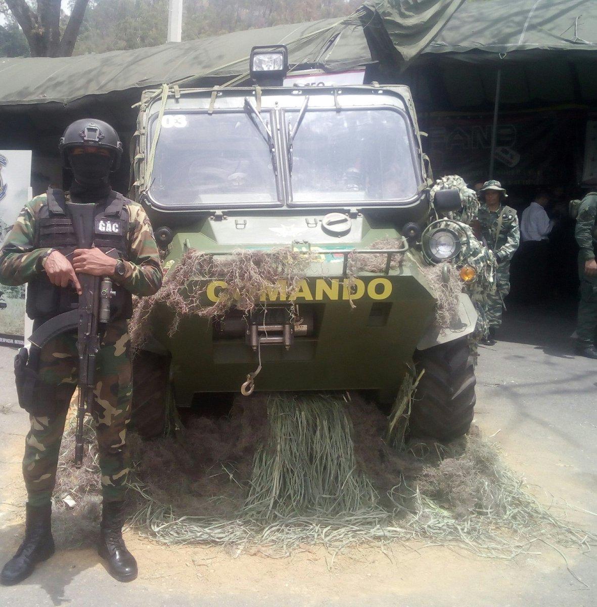 Armed Forces of Venezuela Photos - Page 8 Dbzu0cjXcAErhf5