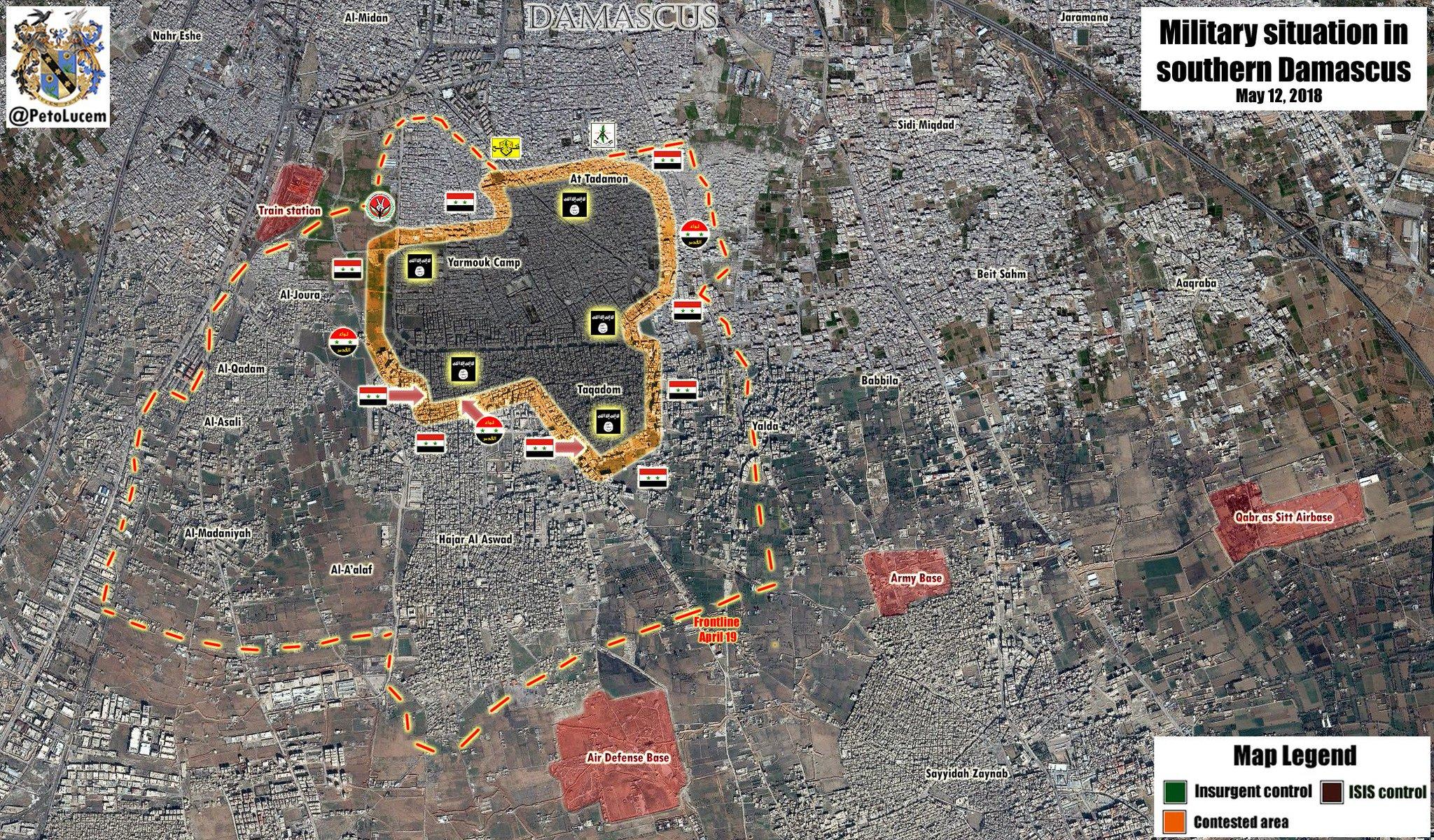 Syrian War: News #18 Dc-1fdcWAAAxi-3