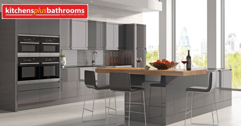 Ordinaire Well, Why Not Pop Down Today And Get Your Home Improvements From Kitchens  Plus Bathrooms. Here Are Some Fantastic Modern Installations To Give You  Some ...