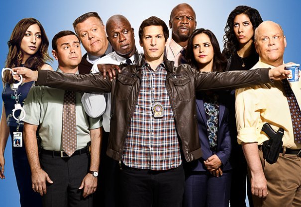 'Brooklyn Nine-Nine' Saved: NBC Picks Up Comedy After Fox Cancellation https://t.co/q4qNzWw2BO