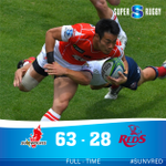 #SuperRugby