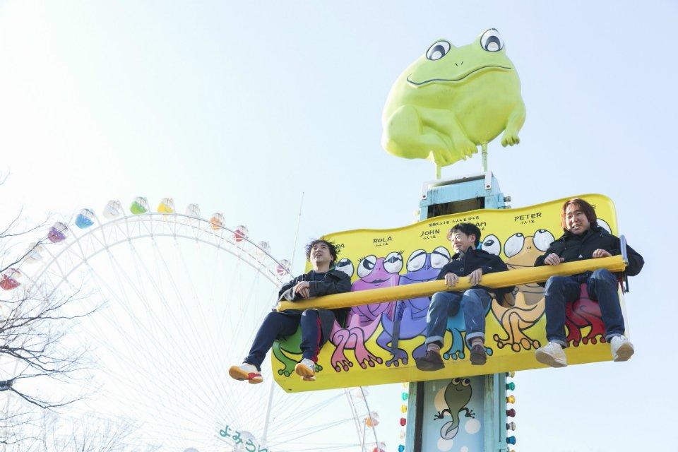 『ムロテレ』 第1回は5/18(金)よる9:00~再放送!⇒ https://bit.ly/2Igd