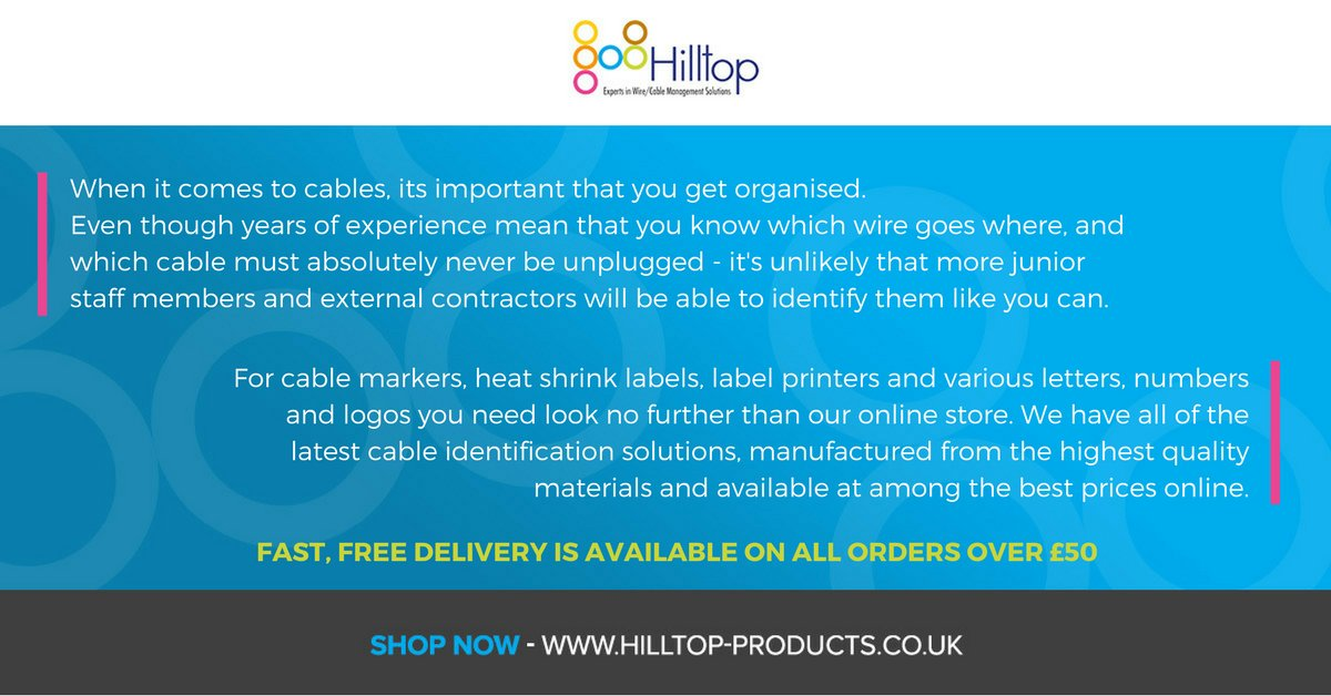Hilltop Products on Twitter: \