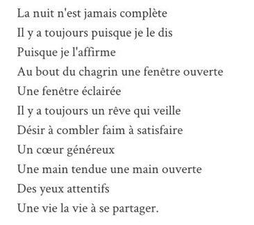 Muriel Domenach On Twitter Hala Umut Var Un Poème D