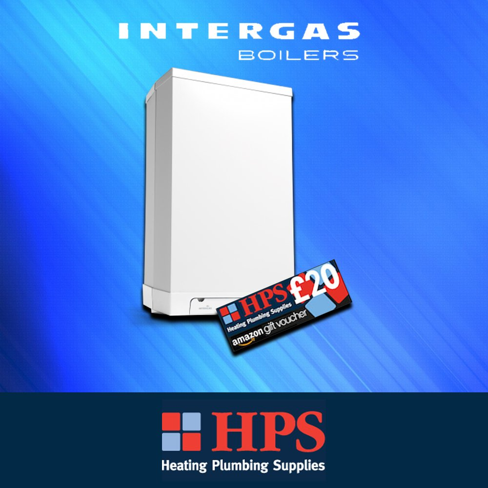 Intergas Heating Ltd on Twitter: \