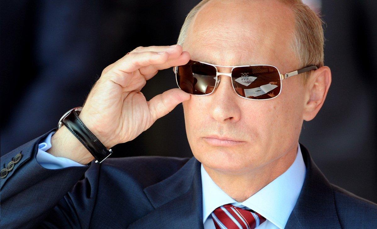 Главная задача Путина: риски и шансы