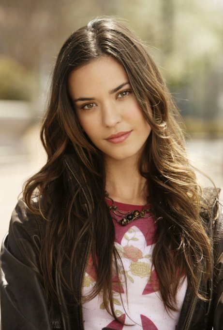 Happy Birthday To Odette Annable!