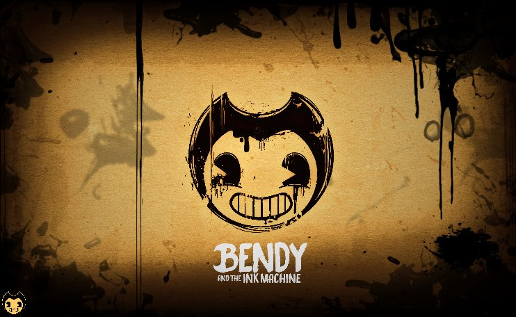 Tommyfnafgameryt On Twitter Bendy And The Ink Machine