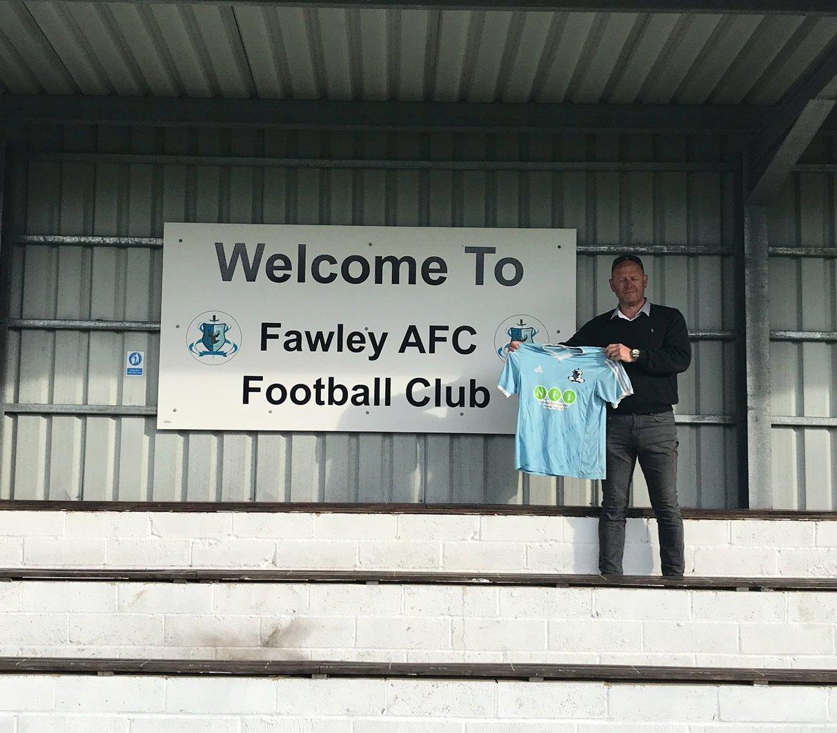 Fawley AFC 🏭 on Twitter: