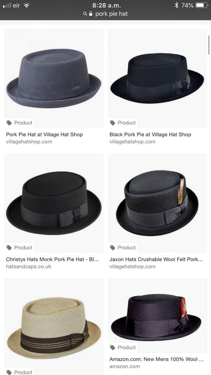 Village Hat Shop Returns b973d6241e2