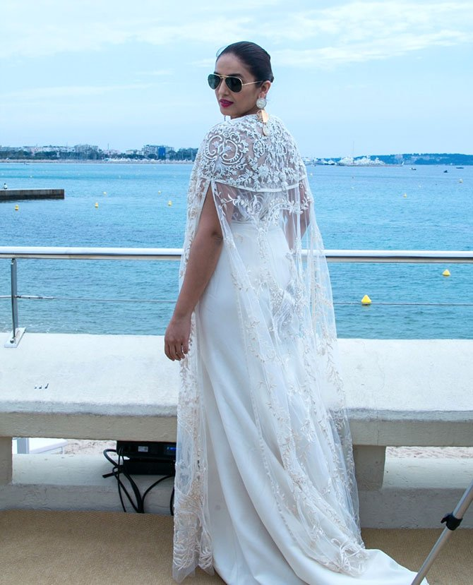Kangana New Song 2018: Cannes 2018: Kangana Ranaut & Kaala Actress Huma Qureshi