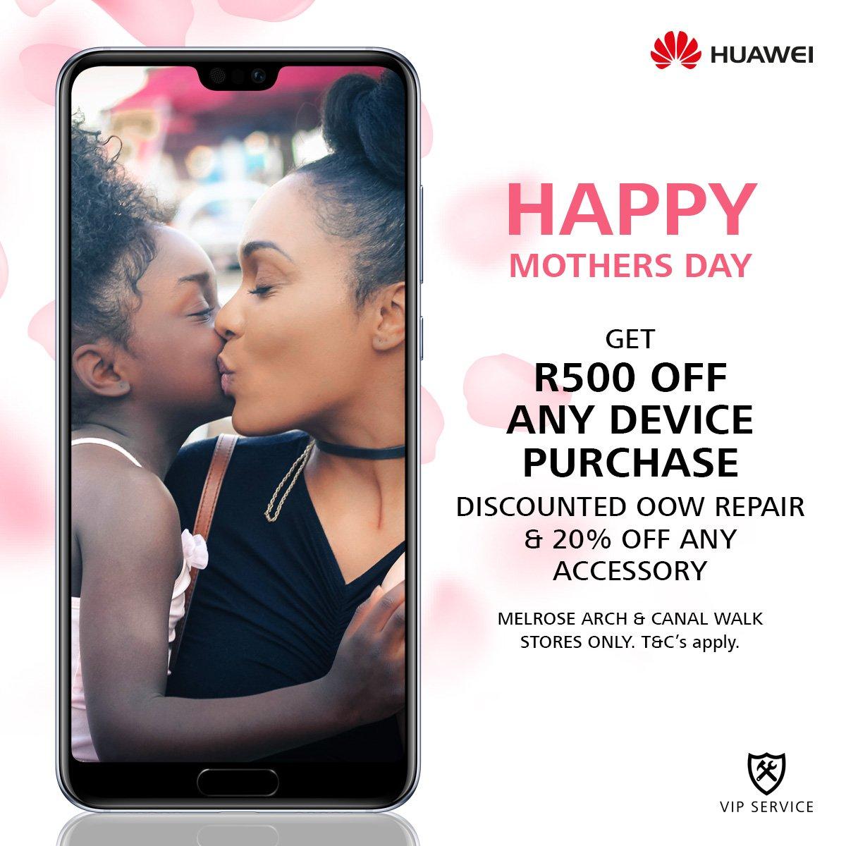 Huawei Mobile SA on Twitter: