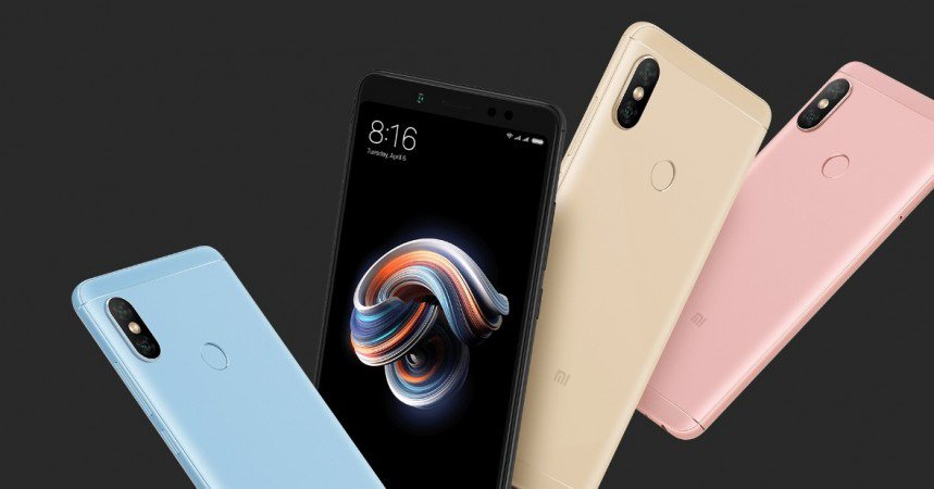 Xiaomi Redmi S2 Launched, Know Price, Specifications and Features