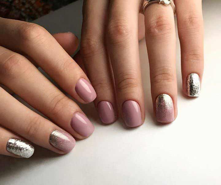 easy nail art designs for eid to try