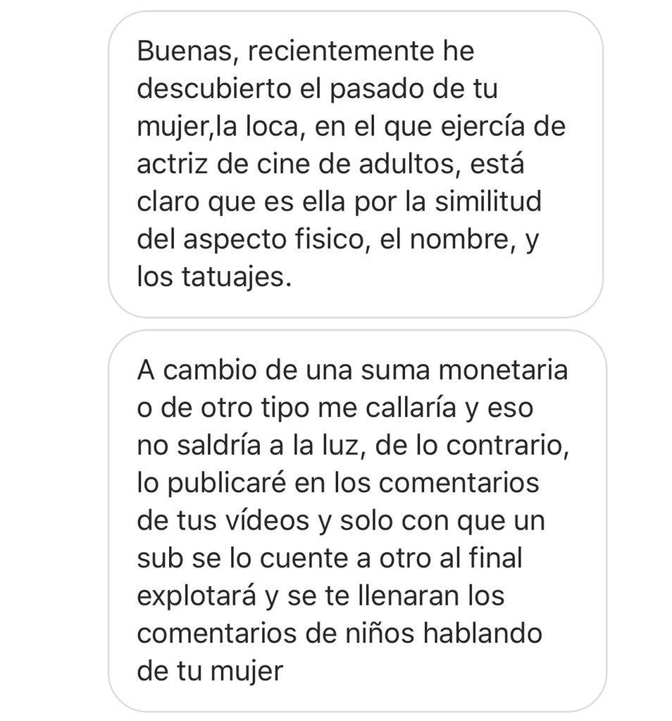 """Actor Porno Que Parece Un Niño pumuscor on twitter: """"me intenta extorsionar un niño rata"""