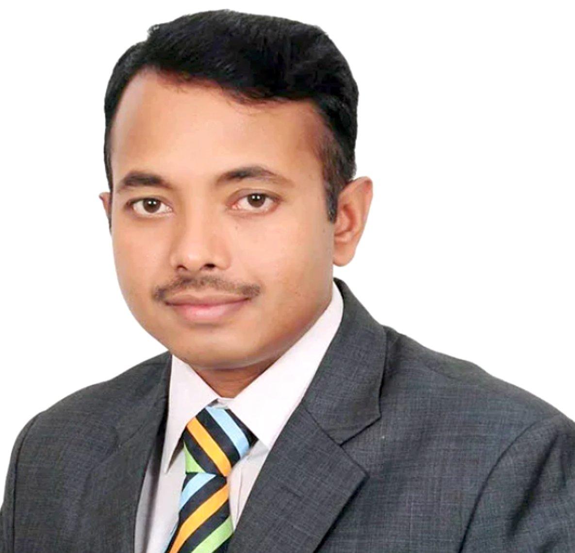 तिवारी हत्या काण्डका प्रमुख योजनाकार कुशवाह पक्राउ