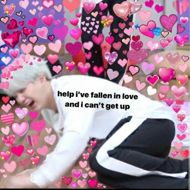 On Twitter Can Y All Send Me Bts Heart Memes Please I Need More In My Collection Here S Some Of Mine
