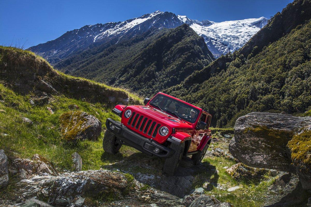 allnew 2018 jeep wrangler elevate your next adventure - 1000×562