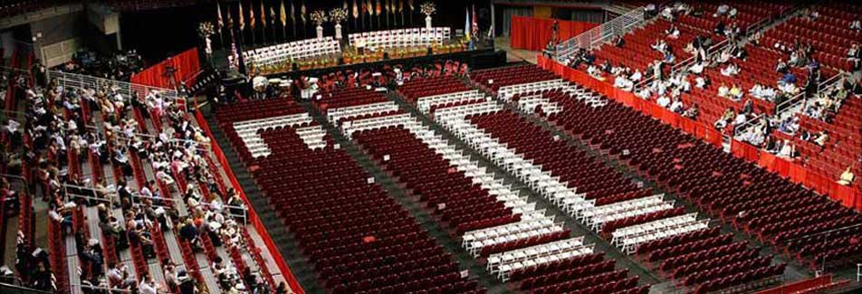 Time to fly, @TempleUniv Class of 2018. Welcome to the, @TempleAlumni Family! #TempleMade