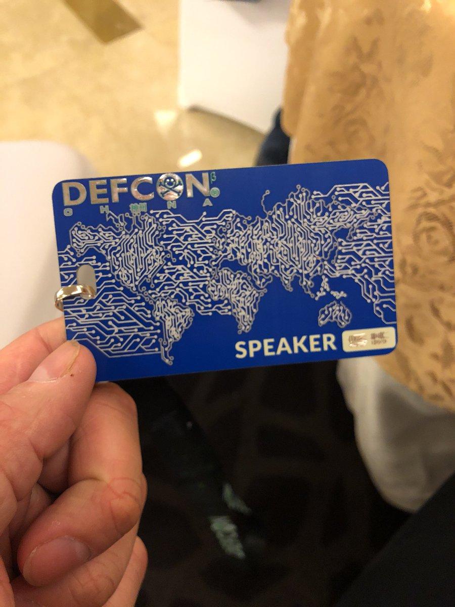 DEF CON China [beta]