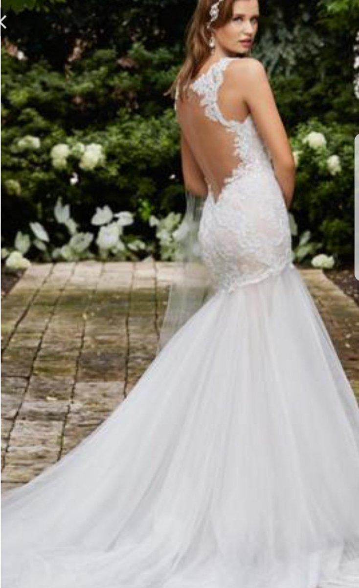 708163723aa  dress of the day  wtoo beautiful  wedding dress perfect for   summerpic.twitter.com Ovfz56bZ7q