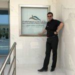 Image for the Tweet beginning: Oleg Kondrashov has visited Kuwait