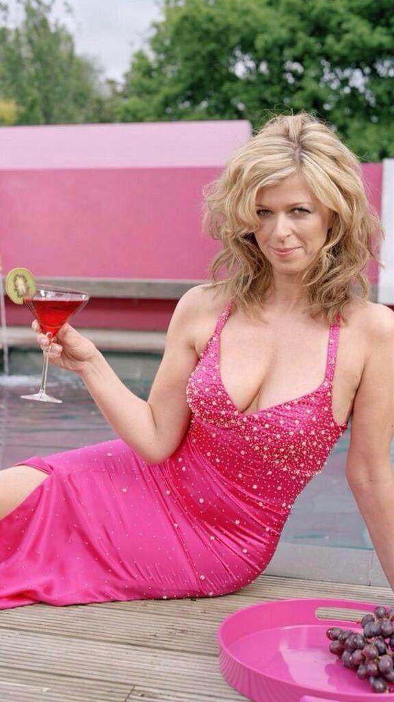 Kate garraway bikini, black hardcore porn videos free
