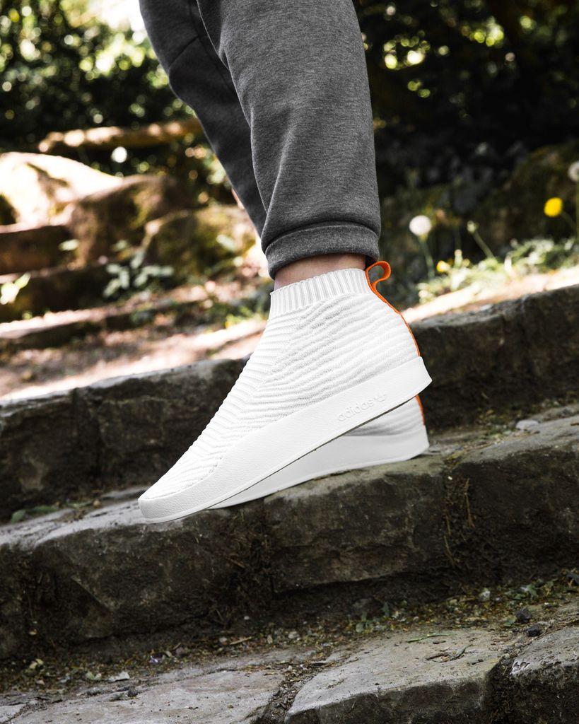 adidas Adilette Primeknit Sock Summer