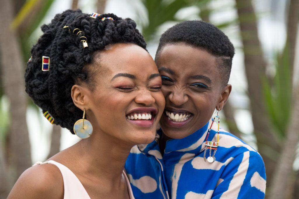 Filme lésbico do Quênia faz história ao ser exibido em Cannes #geledes #lgbti https://t.co/jflgcsN8DN