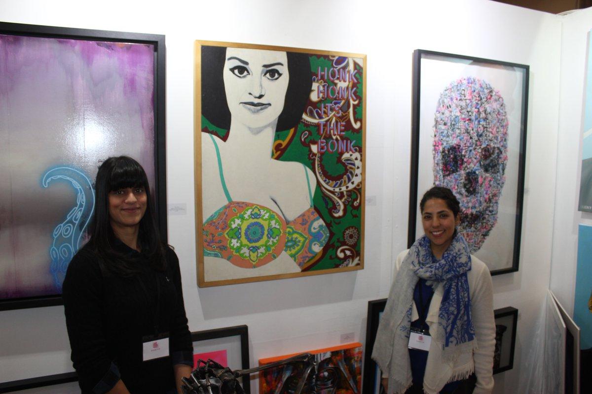 Risultati immagini per art fair east 2018
