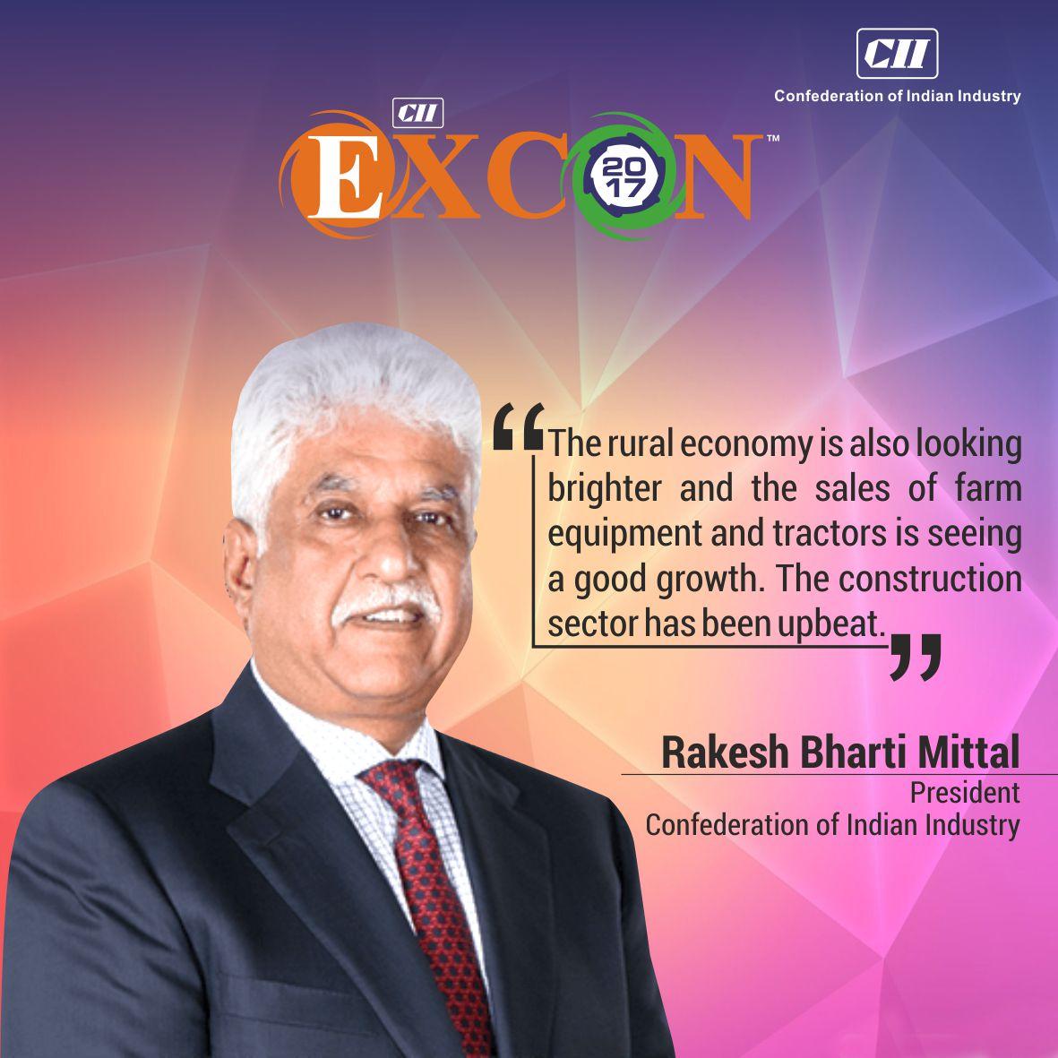 CII EXCON on Twitter: