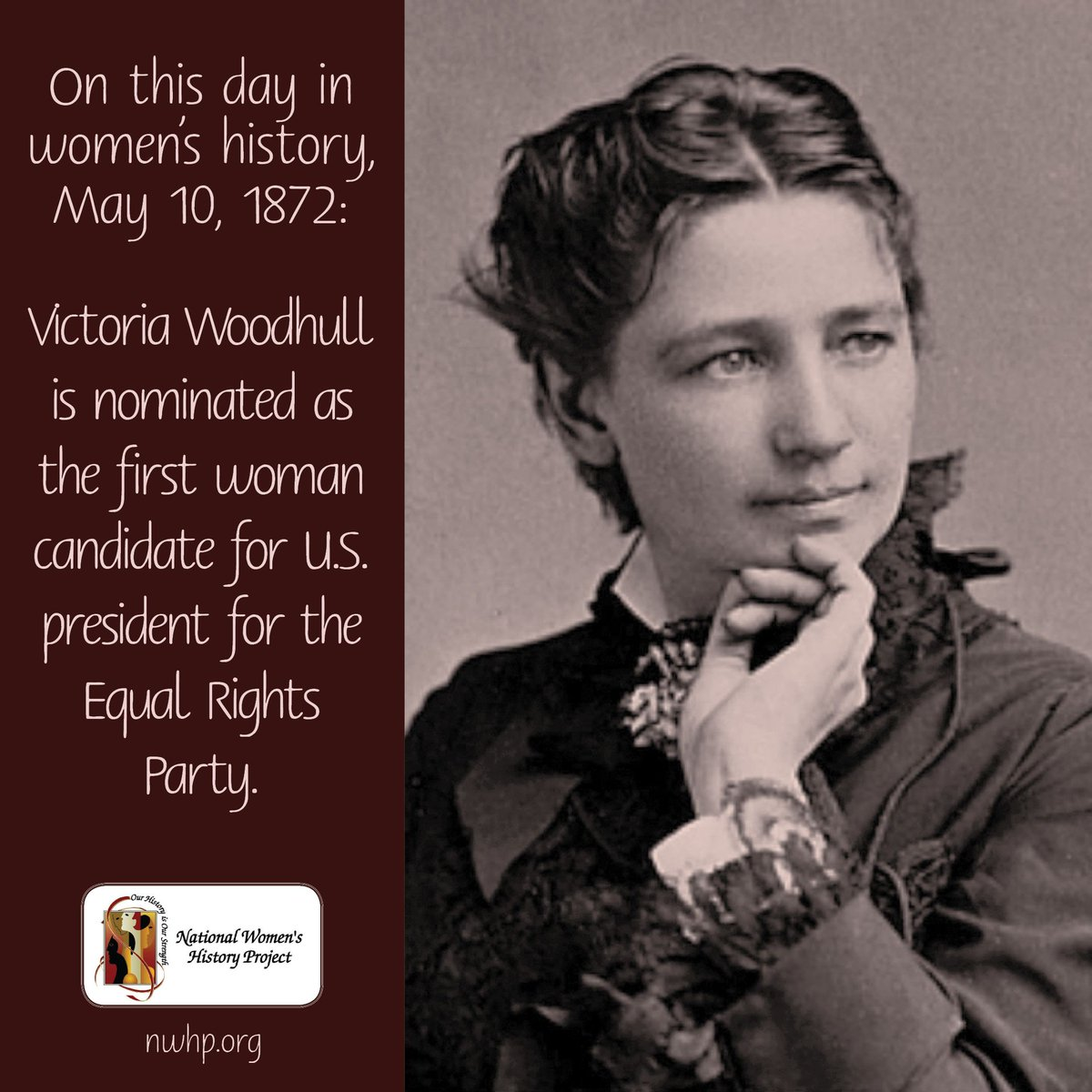picture This Day in Womens History