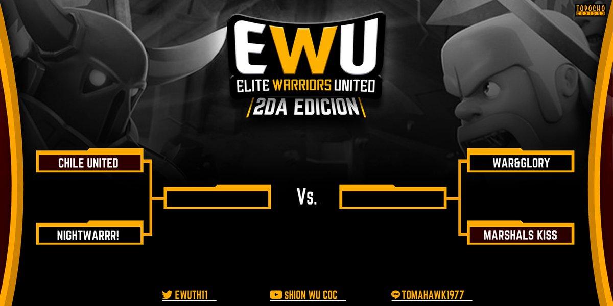 Elite Warriors United (@EWUTH11) | Twitter