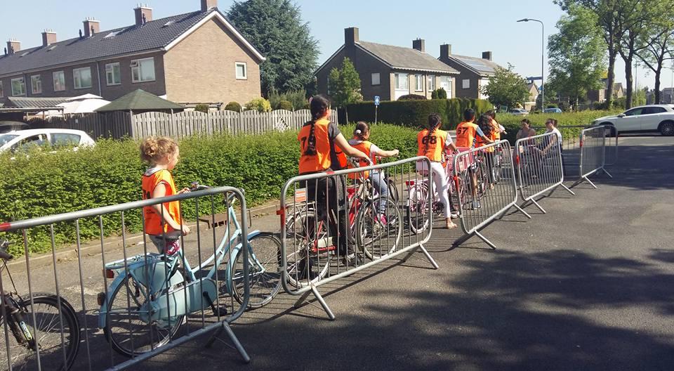 test Twitter Media - Op woensdag 9 mei stond het jaarlijkse fietsexamen weer op de planning voor groep 7 @Walsprong. Wat hadden we mooi weer! https://t.co/0oFkD6DwdS