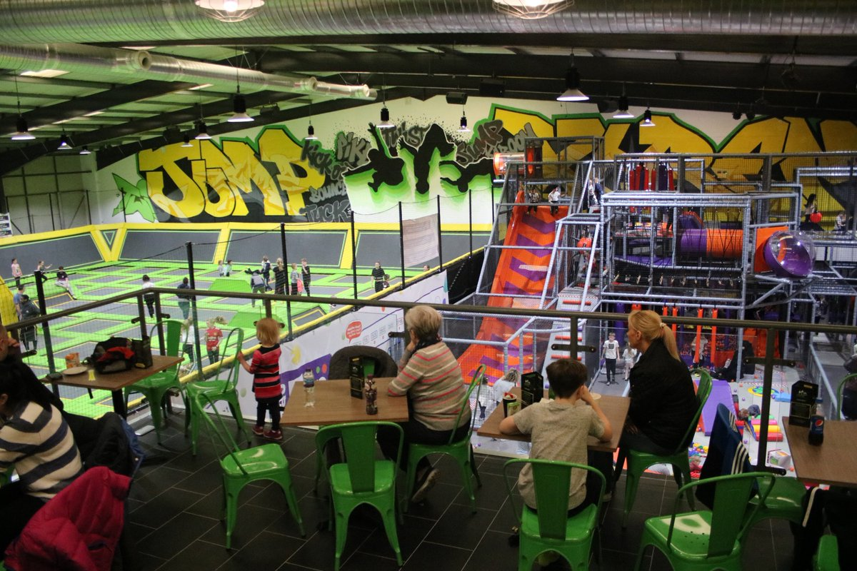 That Fun Place At Jump Xtreme Bolton On Twitter New Mid Week Combi Sessions Combi Session With Food Selected Menu Only 12 95 Per Person Combi Session With No Food Only 9 95 Per Person