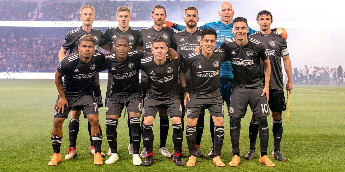 buy popular c7a60 3af2e Atlanta United FC on Twitter: