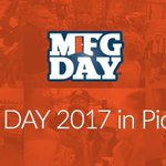 #ThrowbackThursday #TBT to #MFGDay17. These photo galleries tell a powerful story. https://t.co/OPoTIl9Xwk