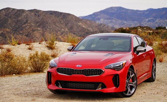 ... A Drag Race    Http://www.autoguide.com/auto News/2018/05/top 5 Expensive Cars The Kia Stinger Gt Beats In A Drag Race.html  U2026pic.twitter.com/zQu4x2fG4p