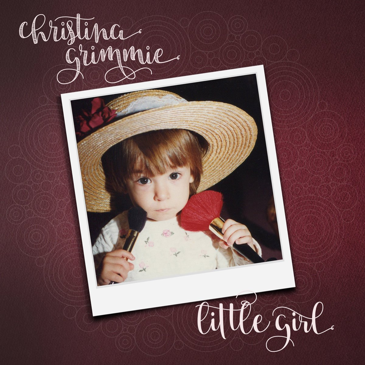 With love mama grimmie littlegirl christinagrimmie cg0511pic twitter com d2lmd8xqmy