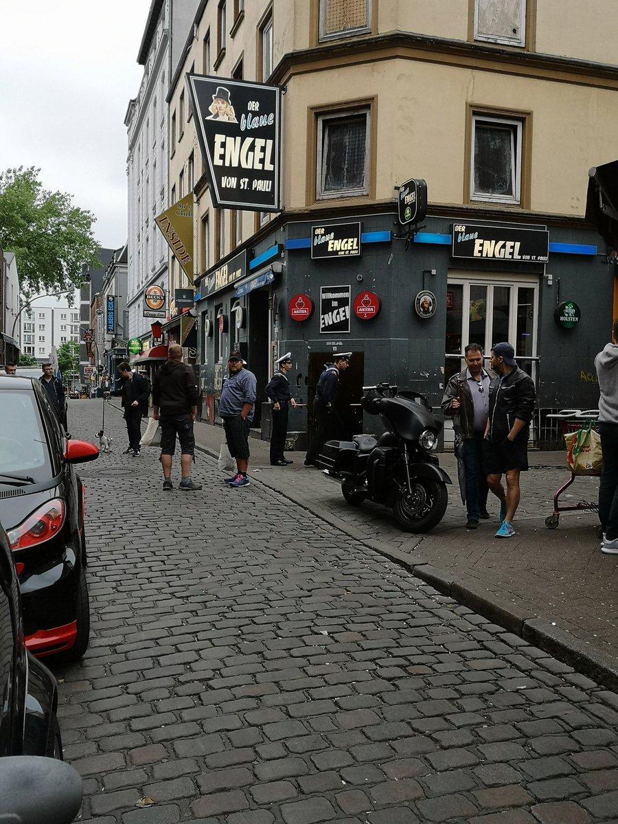 Girls herbertstraße Guide to